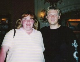 Me & Nick - 2003