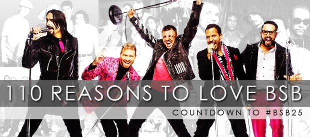 a2f8c1d45deb 110 Reasons to love the Backstreet Boys – The [Backstreet Boys ...